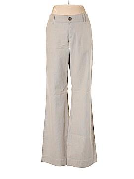 Halogen Khakis Size 12
