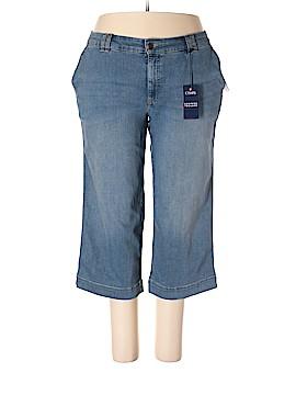 Chaps Jeans Size 18 (Plus)
