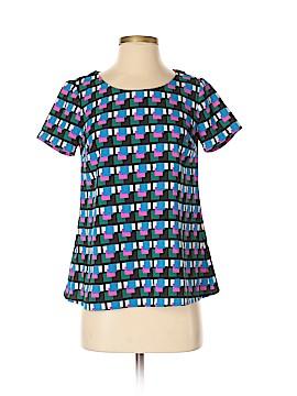 Cynthia by Cynthia Rowley Short Sleeve Top Size S