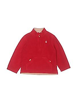 Janie and Jack Fleece Jacket Size 3T