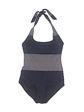 DKNY One Piece Swimsuit Size 10