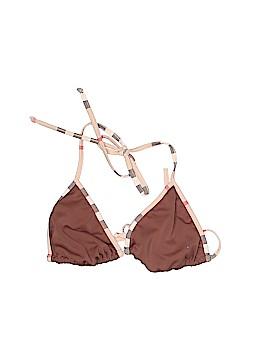 Burberry Swimsuit Top Size L