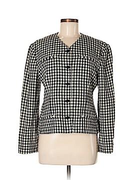 Anne Klein II Wool Blazer Size 8