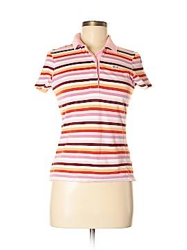 Le Tigre Short Sleeve Polo Size M