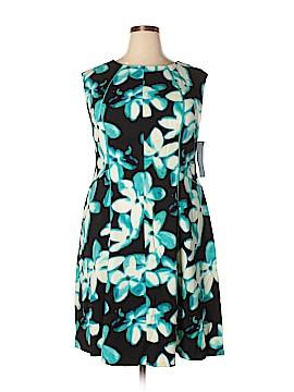 London Times Casual Dress Size 16W