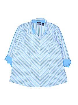 DCC 3/4 Sleeve Blouse Size 1X (Plus)