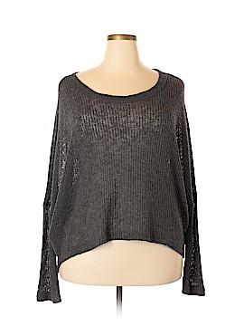 Tokyo Darling Long Sleeve Top Size XL