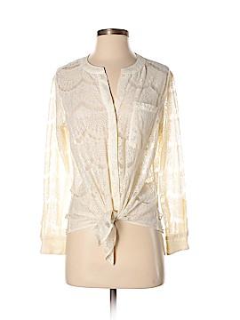 Bellatrix Long Sleeve Blouse Size S