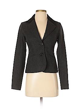 Brooklyn Industries Wool Blazer Size XS