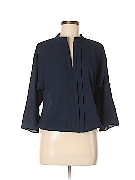 Monteau 3/4 Sleeve Blouse Size M