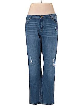 MICHAEL Michael Kors Jeans Size 16