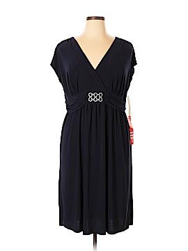 Olivia Matthews Cocktail Dress Size 2X (Plus)