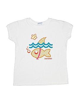 Crazy Shirts Short Sleeve T-Shirt Size L (Kids)