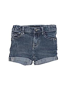 Jordache Denim Shorts Size 3T