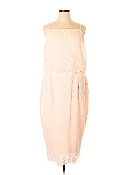 ASOS Cocktail Dress Size 20 (Plus)