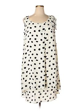 S.L. Fashions Casual Dress Size 14W