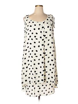 S.L. Fashions Casual Dress Size 16W
