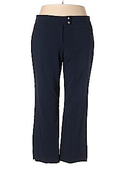 Style&Co Dress Pants Size 24w (Plus)