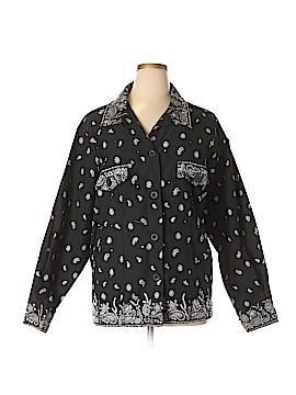 The Quacker Factory Jacket Size 3X (Plus)