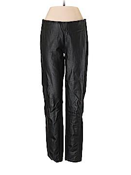 Lauren Jeans Co. Faux Leather Pants Size 2
