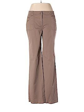 New York & Company Khakis Size 10 (Tall)