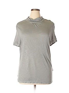 MAX Short Sleeve Turtleneck Size XL