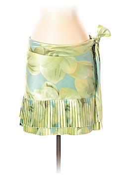 Kenzie Silk Skirt Size 4