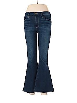 Frame Shirt London Los Angeles Jeans 28 Waist