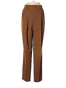 Linda Allard Ellen Tracy Wool Pants Size 4