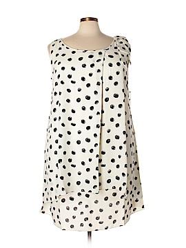 S.L. Fashions Casual Dress Size 22W (Plus)