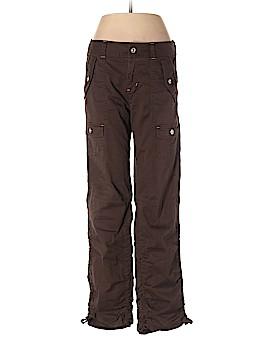 INC International Concepts Cargo Pants Size 4