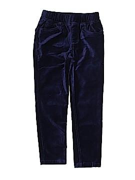 Tea Velour Pants Size 8