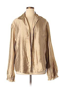 Lafayette 148 New York Blazer Size XL
