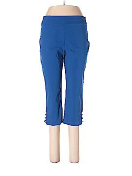 JM Collection Dress Pants Size L (Petite)