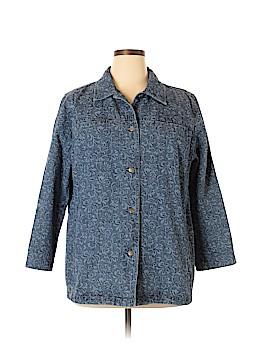 Field Gear Jacket Size 1X (Plus)