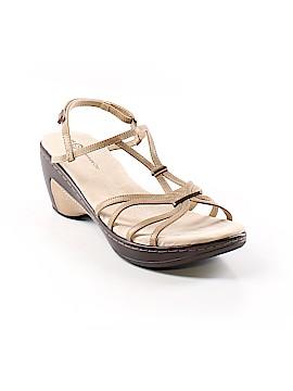 J-41 Sandals Size 11