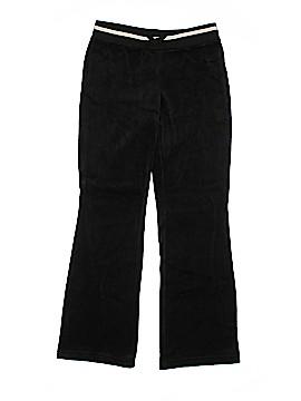 The Children's Place Velour Pants Size 8