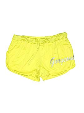 Ultra Flirt Athletic Shorts Size 1X (Plus)