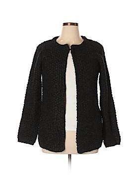 Adrianna Papell Cardigan Size XL