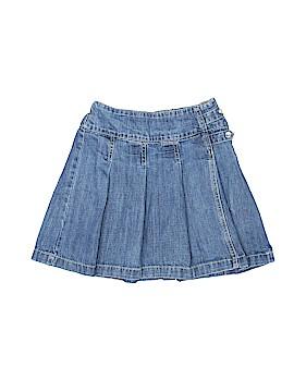 Gymboree Denim Skirt Size 10