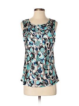 DressBarn Sleeveless Blouse Size S