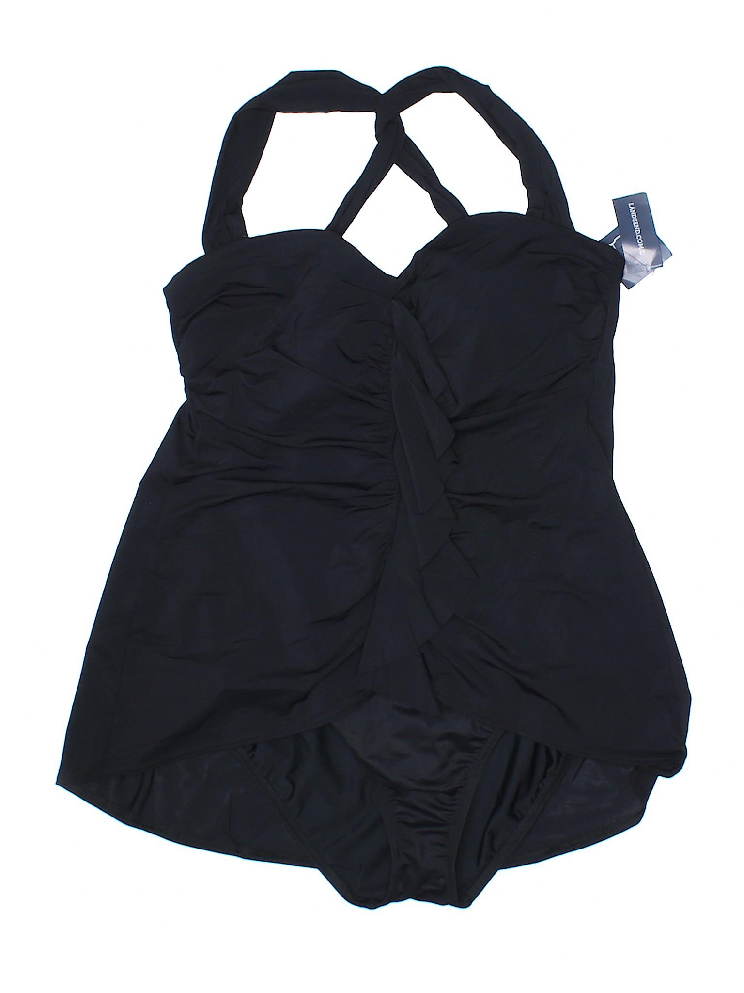 End Lands' Piece Swimsuit One Boutique 0wRfq0