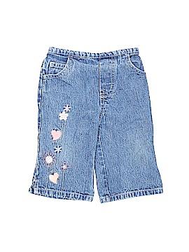 KRU Supplies Jeans Size 6-9 mo