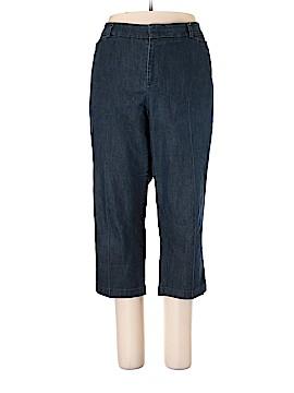 Dockers Jeans Size 18 (Plus)
