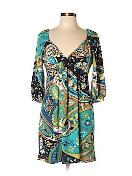 Alyn Paige Casual Dress Size L