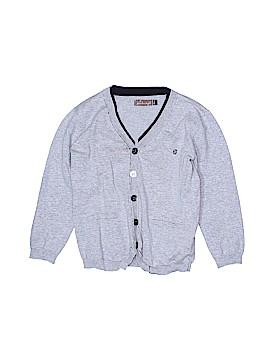 Jean Bourget Cardigan Size 4