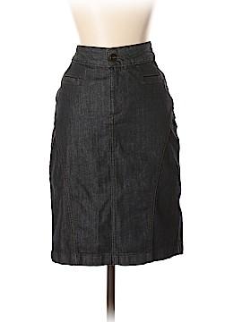 Lucky Brand Denim Skirt Size 4