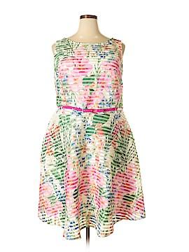 Gabby Skye Cocktail Dress Size 16W