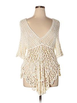 Novica Pullover Sweater Size L