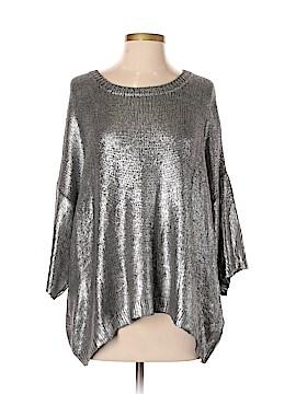 Costa Blanca Pullover Sweater Size S (Petite)